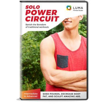 Solo Power Circuit