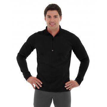 Mars HeatTech™ Pullover-XS-Black