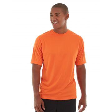 Gobi HeatTec® Tee-XS-Orange