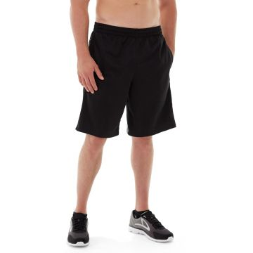 Orestes Fitness Short-32-Black