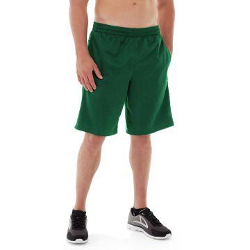 Orestes Fitness Short-33-Green