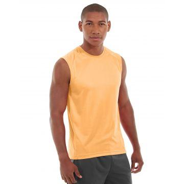 Erikssen CoolTech™ Fitness Tank-XL-Orange