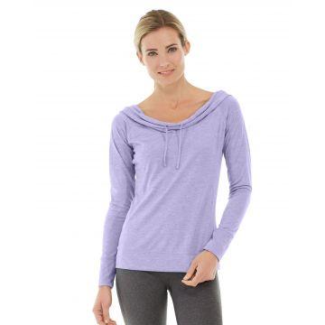 Mona Pullover Hoodlie-XS-Purple