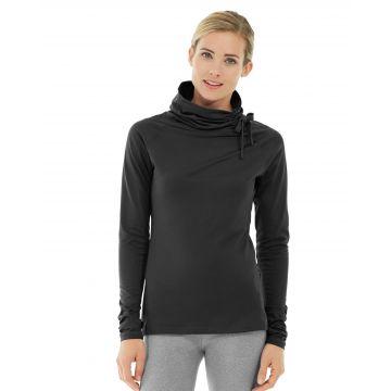 Josie Yoga Jacket-XS-Black