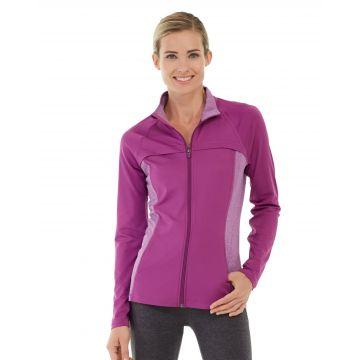 Inez Full Zip Jacket
